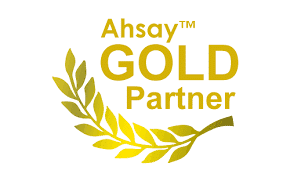 ahsay gold partner