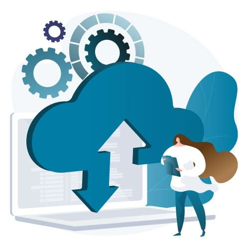 backup data backupbanken