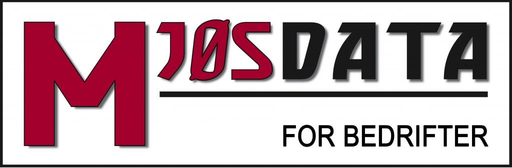 Mjøsdata logo